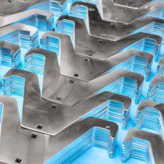 Lasersnijden door Creative Production